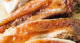 Hình ảnh món Soy sauce chicken (gà xì dầu)