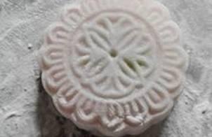 Bánh dẻo nhân đậu xanh trà xanh