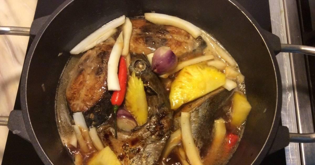 Cá ngừ, dừa Ba Tri, Bến Tre