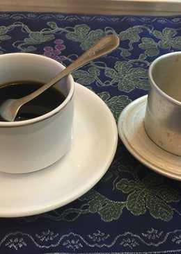 Cà phê phin Việt Nam truyền thống