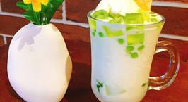 Hình ảnh món Pandan Ice cream Yougurt