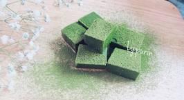 Hình ảnh món Matcha Nama Chocolate (Nama socola trà xanh)