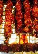Thịt nạc dăm Nhật nướng kiểu Việt