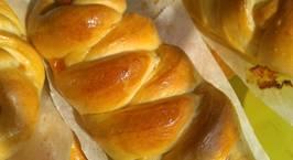 Hình ảnh món Bánh mì xúc xích