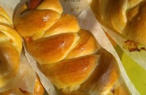 Bánh mì xúc xích
