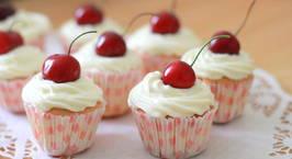 Hình ảnh món Hokkaido Chiffon Cupcakes