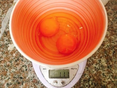 Trứng hấp lạp xưởng tươi với đậu que món ngon hấp dẫn