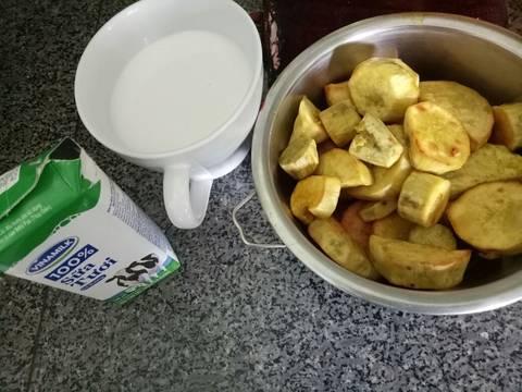 Cà ri gà recipe step 8 photo