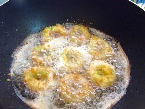 Mực chiên bơ recipe step 4 photo