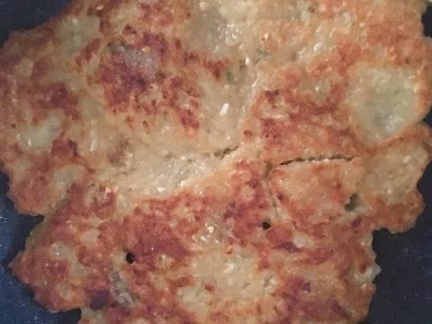 Chả bắp chiên giòn recipe step 5 photo