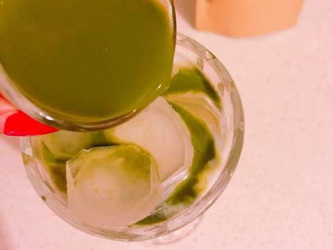 Matcha Iced Latte recipe step 5 photo