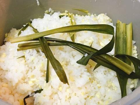 Xôi Đậu Xanh recipe step 4 photo