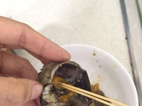 Lẩu riêu tôm cua recipe step 5 photo