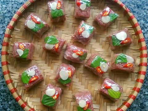 Nem Chua recipe step 10 photo