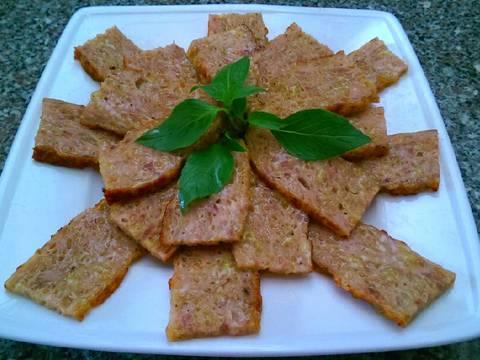 Chả Cốm recipe step 6 photo