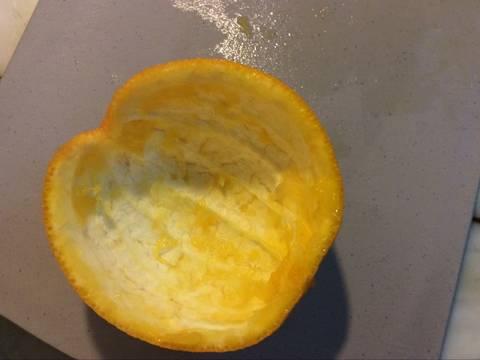 Cam thạch Jelly recipe step 2 photo