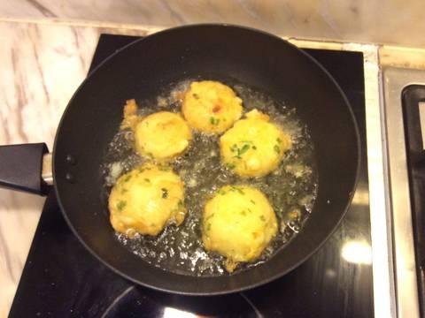 Bánh khoai tây recipe step 6 photo