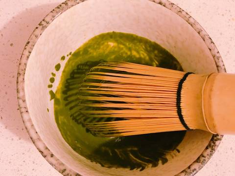 Matcha Iced Latte recipe step 1 photo