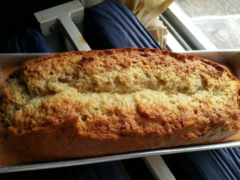 BANANA CAKE. recipe step 7 photo