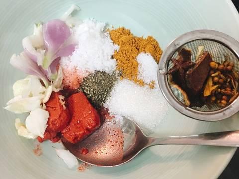 Phá Lấu Nước Sài Gòn recipe step 1 photo