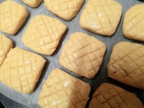 Bánh dứa Đài Loan recipe step 7 photo