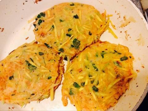 Bánh cho bữa sáng ngon cực recipe step 7 photo