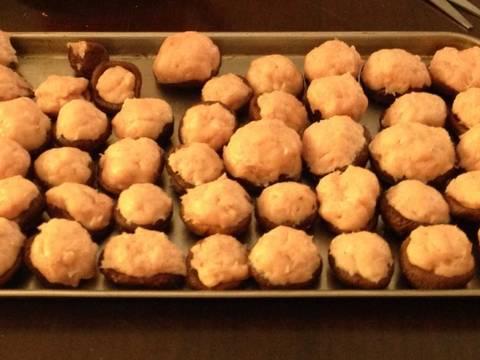 Canh bóng thả recipe step 2 photo