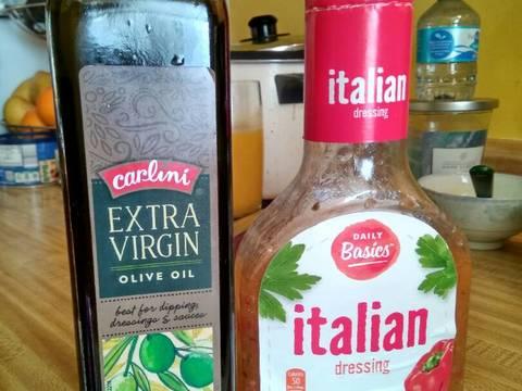 Salad Ý recipe step 3 photo