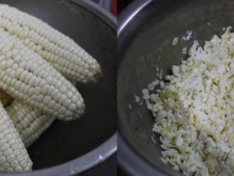 Chè bắp recipe step 1 photo