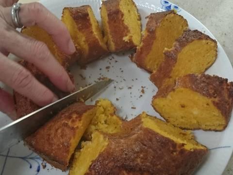 Bánh cà rốt recipe step 10 photo