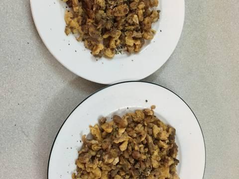 Trứng bác mắm tôm Thượng Trại recipe step 12 photo