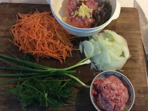 Cá Thát lát chiên rau củ recipe step 1 photo