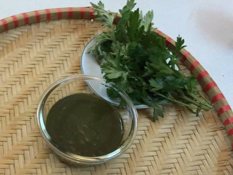 Bánh nếp COOKPAD recipe step 4 photo
