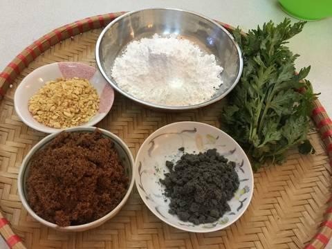 Bánh nếp COOKPAD recipe step 1 photo