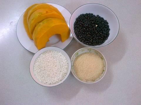 Chè Bí Đỏ recipe step 1 photo