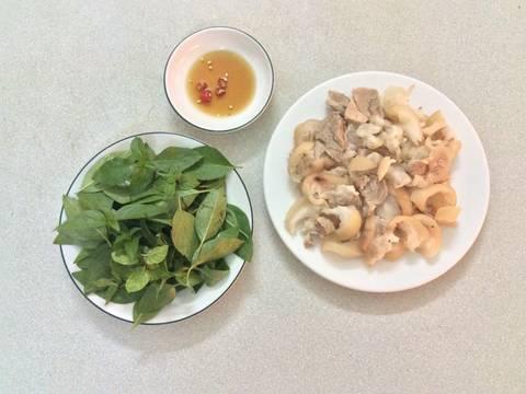 Chân Giò Luộc recipe step 5 photo