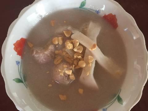 Chè Chuối recipe step 9 photo