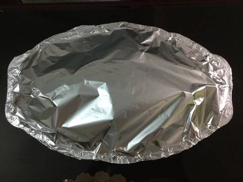 Cá lóc hấp bầu(Cá quả) recipe step 7 photo