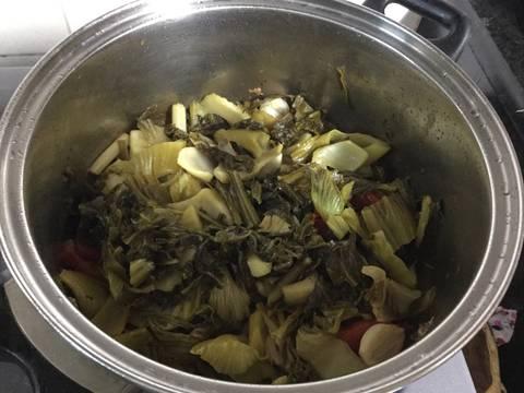 Hướng dẫn cách nấu dưa chua với cá đuối cực ngon Ca-du%E1%BB%91i-n%E1%BA%A5u-d%C6%B0a-chua-recipe-step-4-photo
