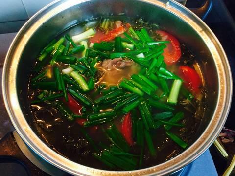 Hướng dẫn cách nấu dưa chua với cá đuối cực ngon Ca-du%E1%BB%91i-n%E1%BA%A5u-d%C6%B0a-chua-recipe-step-5-photo