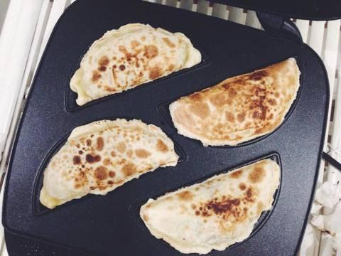 Bánh gối nướng recipe step 6 photo
