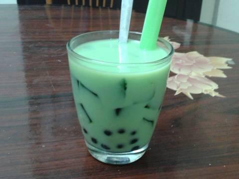 Trà Thái Xanh recipe step 10 photo