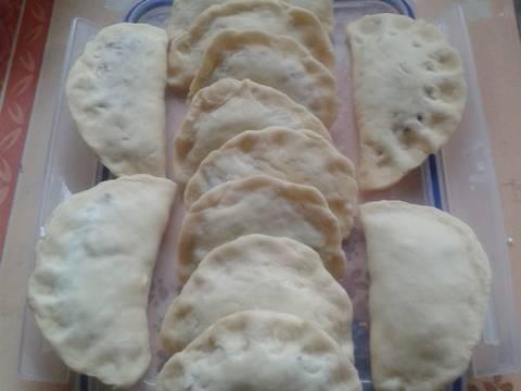 Bánh gối recipe step 8 photo