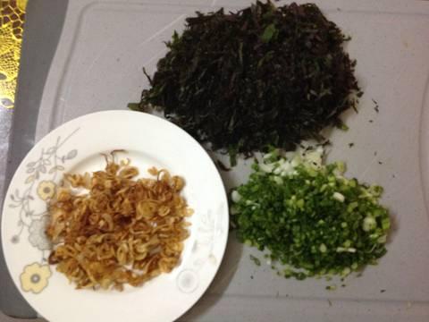 Cháo trai recipe step 7 photo