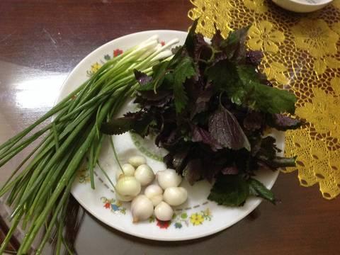 Cháo trai recipe step 5 photo