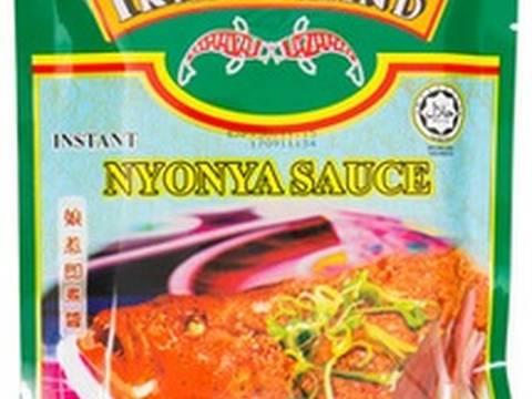 Cá rô phi biển (Tilapia) sốt Nyonya Sambal recipe step 4 photo