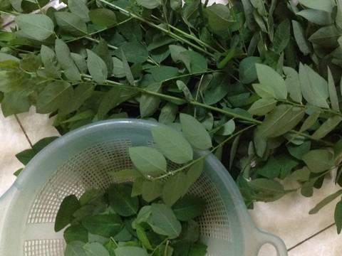 cách nấu canh rau ngót - 115177