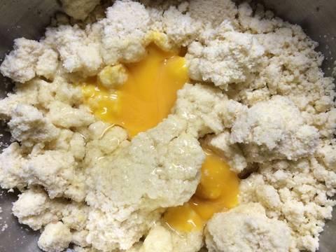 Bánh cay phô mai chiên recipe step 2 photo