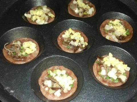 Bánh Khọt Lứt Chay recipe step 5 photo