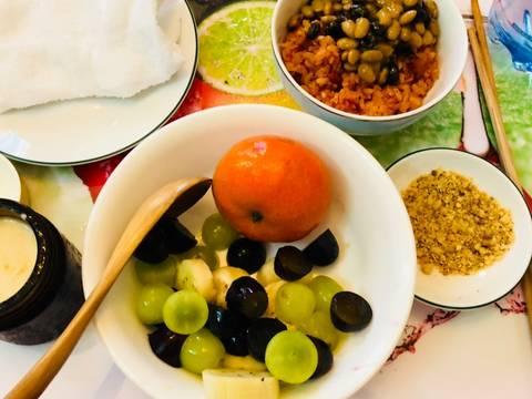 Bữa sáng Việt Nhật recipe step 3 photo